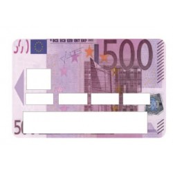 Sticker CB 500 €