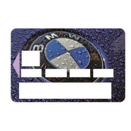 Sticker CB BMW