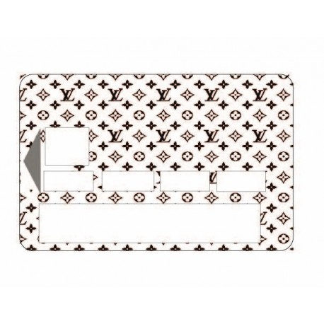 Sticker CB Louis Vuitton