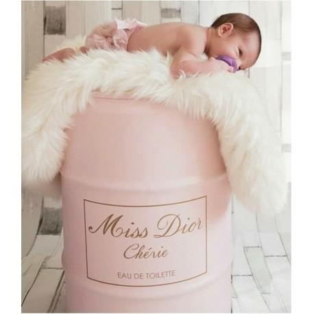Kit Stickers baril Miss Dior