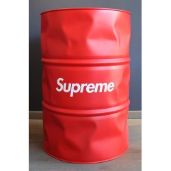 Kit Stickers baril Supreme