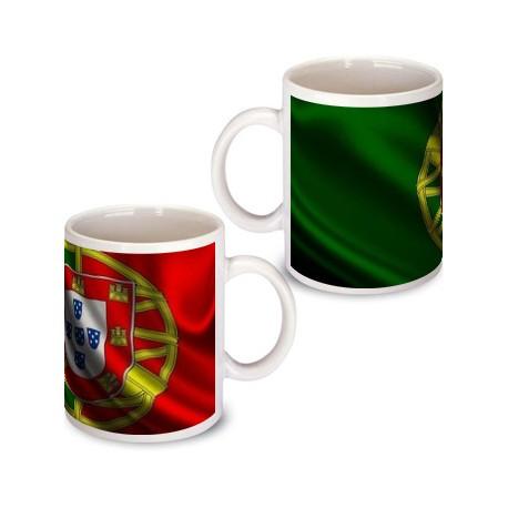 Mug Drapeau Portugal
