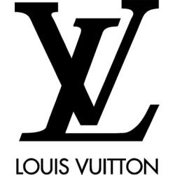 Sticker louis Vuitton