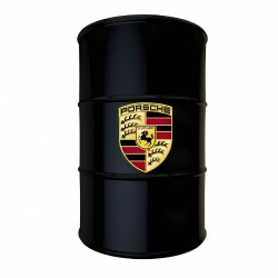 Kit Stickers baril Porsche couleur