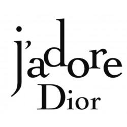 Sticker Dior J'adore