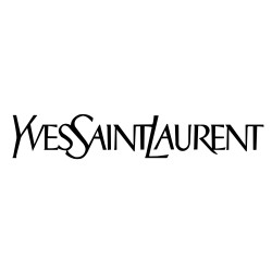 Sticker Yves St Laurent