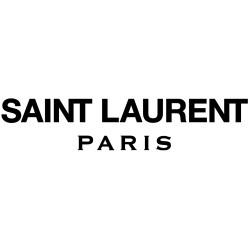 Sticker St Laurent Paris
