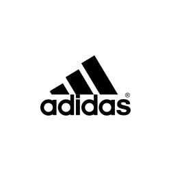 Sticker adidas 2