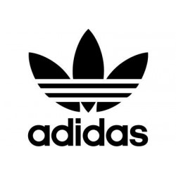 Sticker adidas 3