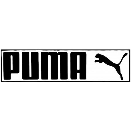 Sticker Puma 3