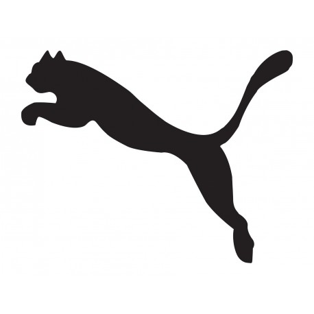 Sticker Puma 4