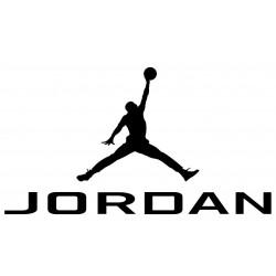 Sticker Jordan 2