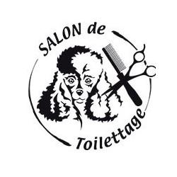 Sticker salon de toilettage 3