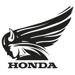Sticker Honda 2