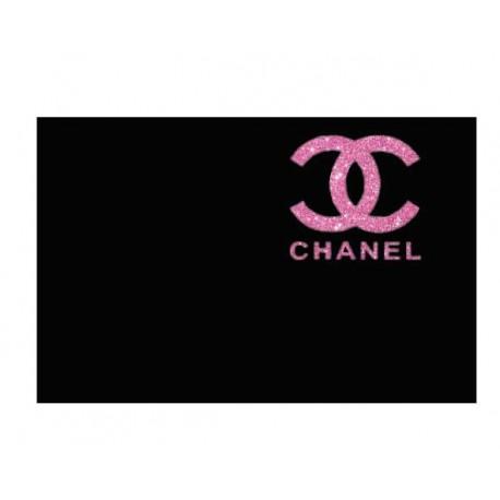 Sticker CB chanel