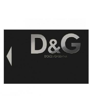 Sticker CB Dolce Gabbana