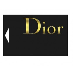 Sticker CB Dior